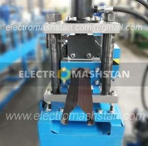 Оборудование для производства ограждений, заборов. - изображение 1