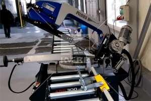 Оборудование для резки металла Pilous ARG 300 plus SAF - изображение 1