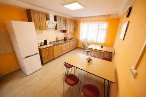 Общежитие возле метро Дворец Украина. - изображение 1