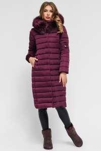 Огромный выбор женских курток, пуховиков зима 2018-2019 - изображение 1