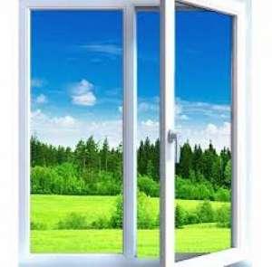 Окна, двери, балконы, защитные ролеты, ворота - изображение 1