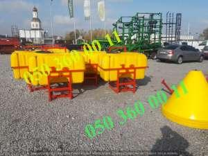 Опрыскиватели Оп 600/800/1000 литров Польша с карданом - изображение 1