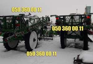 Опрыскиватели Spray Expert 2000 и 3000 л/штанга 18-24 метров - изображение 1