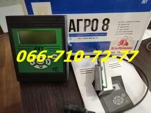 Оптимальная система контроля высева НИВА-12 и АГРО-8. - изображение 1