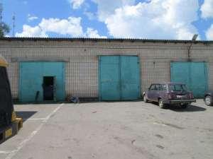 Оренда Виробнича база -нежитлові будівлі, та споруди. м.Біла Церква Белая Церковь - изображение 1
