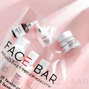 Оригинальная корейская косметика Face Bar - изображение 1