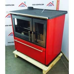 Отопительно-варочная печь Plamen - изображение 1