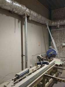 Отопление производства, цехов под ключ - изображение 1