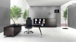 Офисная мебель. Кабинеты для руководителя - изображение 1