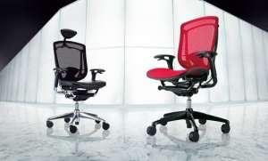 Офисные кресла. Японские Офисные Кресла OKAMURA. - изображение 1
