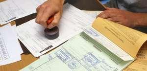 Официальное оформление отчетных документов - изображение 1