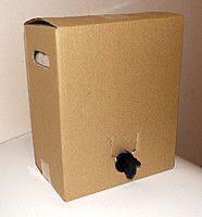 Пакет Bag-in-Box 10 л. метал. 12,50 грн. 3 л - 10,50 грн.,5 л-12,50 грн. - изображение 1