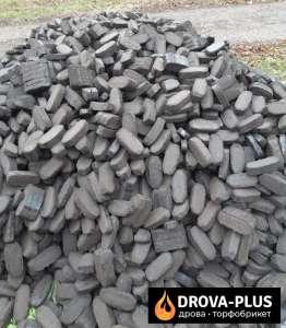 Паливні брикети ціна Луцьк купити торфобрикет - изображение 1