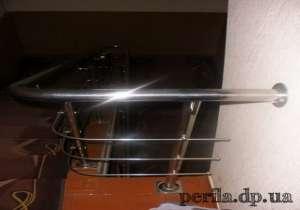 Перила из нержавеющей стали - изображение 1