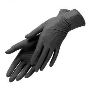 Перчатки нитриловые недорого. Нитриловые перчатки купить в Киеве. - изображение 1