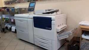 Печатная машина Xerox Colour C75 Press - изображение 1