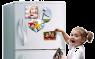 Перейти к объявлению: Печать на магнитах (Магниты на холодильник на заказ. Фотомагниты с Вашим фото), Херсон