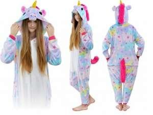 Пижамы Кигуруми для девочек по доступным ценам - изображение 1