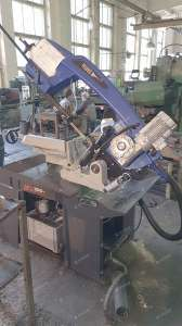 Пилка по металу Pilous ARG 300 F - изображение 1