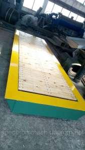 Пластинчатые цепные конвейеры, транспортеры - изображение 1