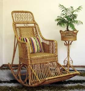 плетёная мебель в широком ассортименте - изображение 1