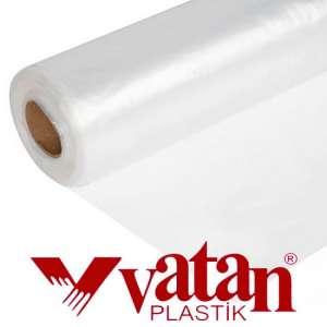 Плёнка для теплиц турецкого производителя Vatan Plastik - изображение 1