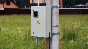 Подключение электричества к земельному участку - изображение 1