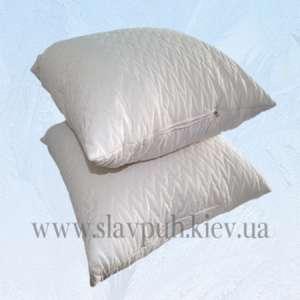 Подушка. Антиалергенна подушка. Магазин подушок - изображение 1