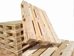 Покупаем деревянную тару, европоддоны - изображение 1