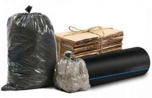 Покупаем отходы (пленка, макулатура, пластмасса) - изображение 1