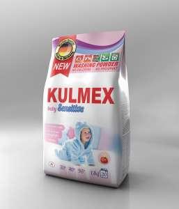 Порошок для дитячих речей KULMEX 1,4 кг. - изображение 1