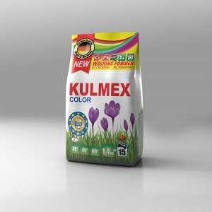 Порошок для кольорових речей KULMEX 1,4 кг. - изображение 1