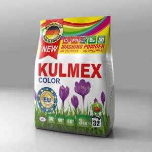 Порошок для кольорових речей KULMEX 3 кг. - изображение 1
