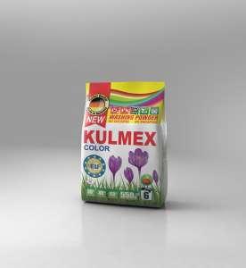 Порошок для кольорових речей KULMEX 550 гр. - изображение 1
