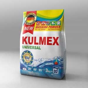 Порошок універсальний KULMEX 3 кг. - изображение 1