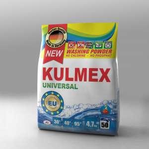Порошок універсальний KULMEX 4,7 кг. - изображение 1