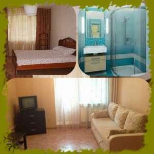 Посуточная аренда квартир в Киеве.Забронировать двухкомнатную квартиру - изображение 1