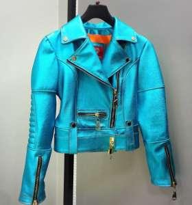 Пошив кожаных курток любой сложности, опт и розница - изображение 1
