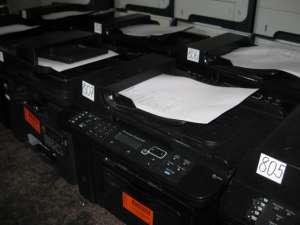 Предлагаем принтеры и МФУ, б/у из Европы.Отличное состояние. Умеренныецены - изображение 1