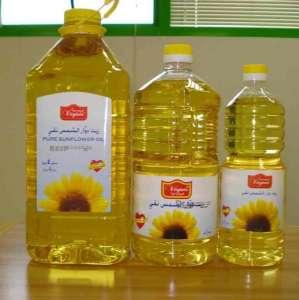 Предлагаем различные виды растительного масла. Южная Африка, Малайзия, Таиланд - изображение 1