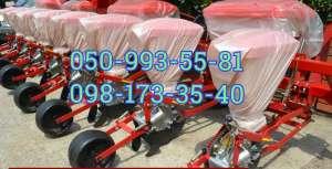 Предлагаем сеялки СУ-8М модернизированные, усовершенствованны сеялки СУПН 8 - изображение 1