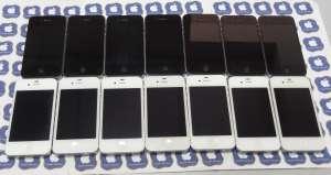 Предлагаем телефоны модели iPhone 4S Neverlock из США! - изображение 1