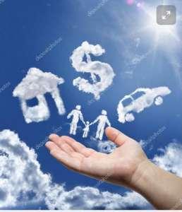 Предоставляем заём, ссуду на покупку недвижимости. - изображение 1