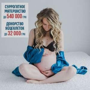 Программа суррогатного материнства Украина. Вступить в программу. Schastematerinstva, 2019 - изображение 1