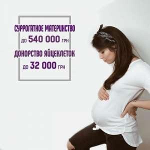Программы Суррогатное материнство и Донорство яйцеклеток, Украина 2019, город Киев - изображение 1