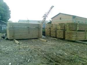 Продается деревоперерабатывающее предприятие в г. Лебедин Сумской области или ищу финансового партнера для поставки пиломатериа - изображение 1