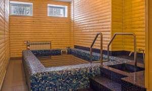 Продается коммерческая баня-сауна, готовый бизнес. - изображение 1