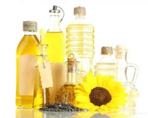 Продается масло подсолнечное из Харьковской области - изображение 1