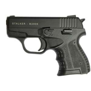 Продается новый стартовый пистолет Stalker 2906 Black - изображение 1