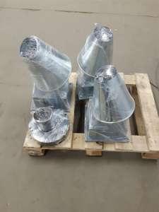 Продается рабочая часть гранулятора комбикормов - изображение 1
